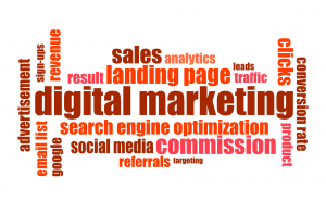 Introduction of digital marketing