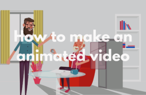 How to Make Animated Videos for Free