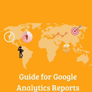 Guide for Google Analytics