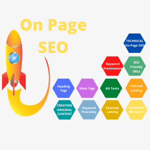 What is On Page SEO and It's Checklist and How you Should do it in 2020?