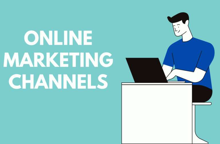 What are Online Marketing Channels?