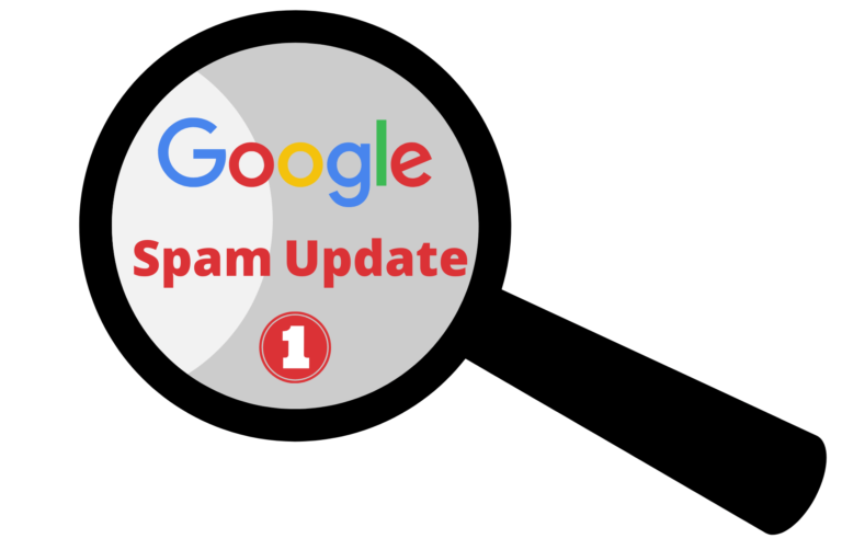 Google's 1st Part of Anti-Spam Rolled Out on 23rd June, 2021