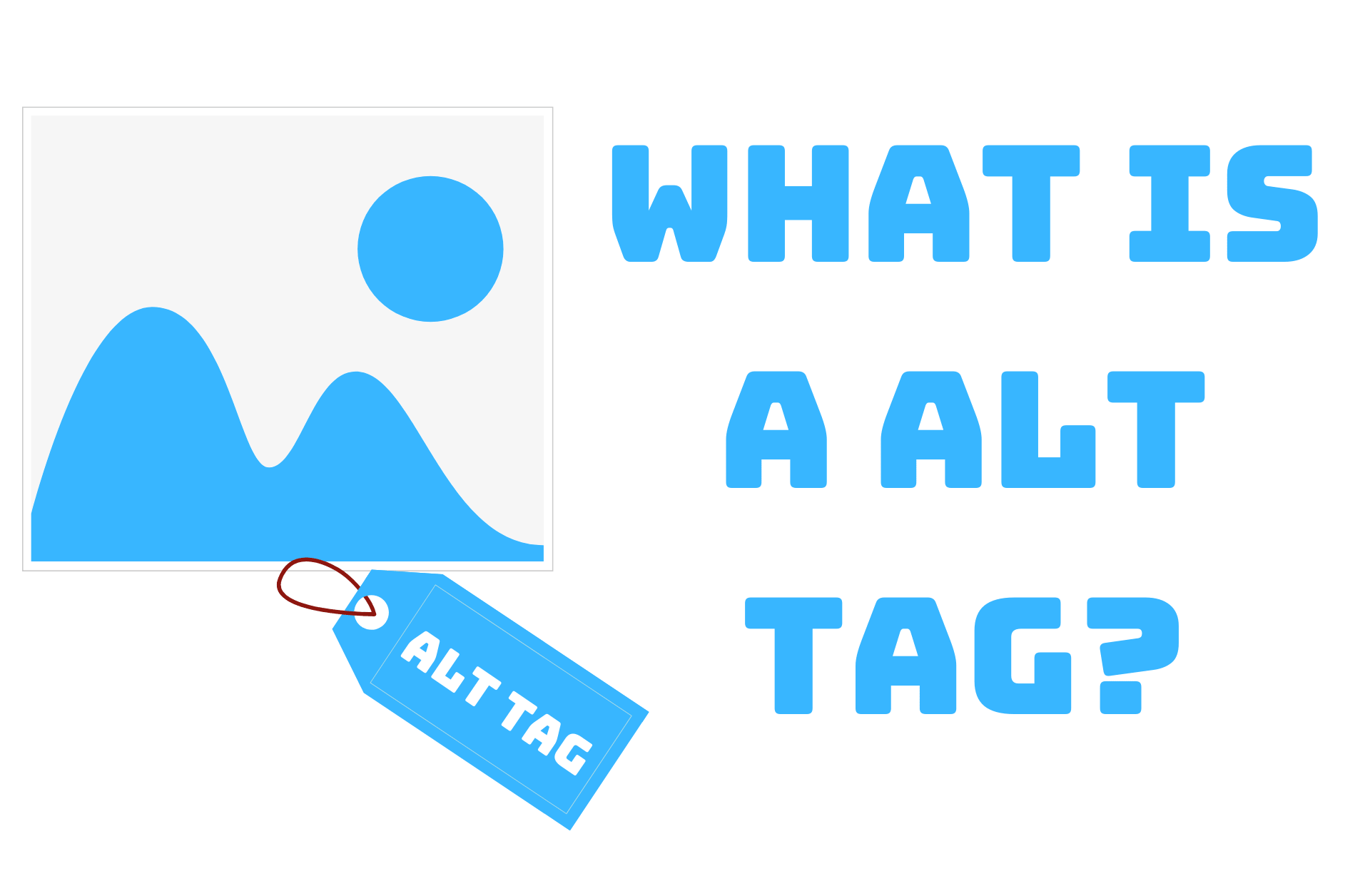 What is a alt tag? A Complete Guide on Alt tags: Definition, Best Practices, Importance, How to Write and Add Alt Tags